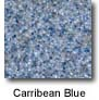 Carribean Blue